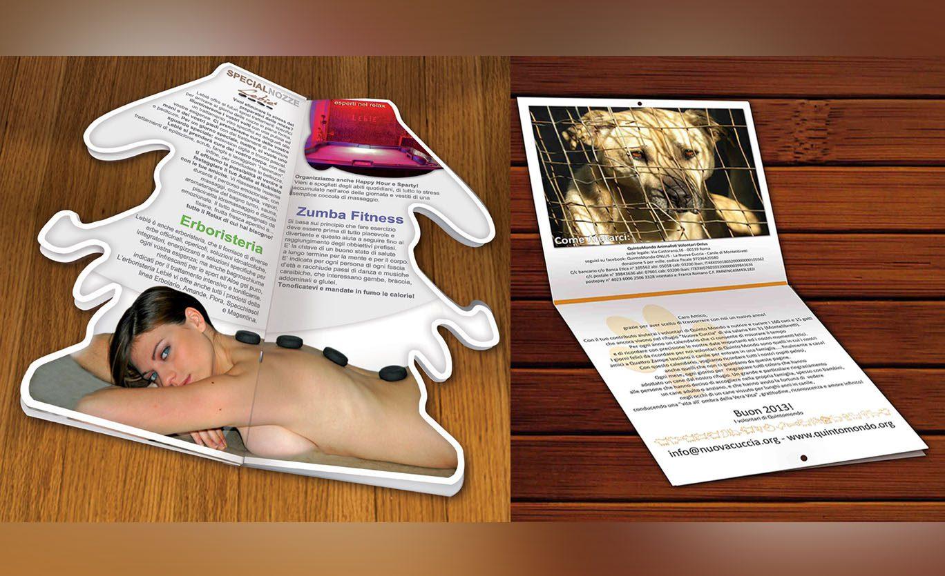 agenzia grafica roma - agenzia pubblicitaria roma - grafica pubblicitaria roma - depliant roma - depliant sagomati roma - tipografia roma - studio grafico roma