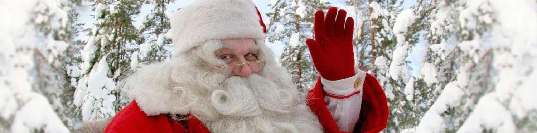 Breve storia di Babbo Natale